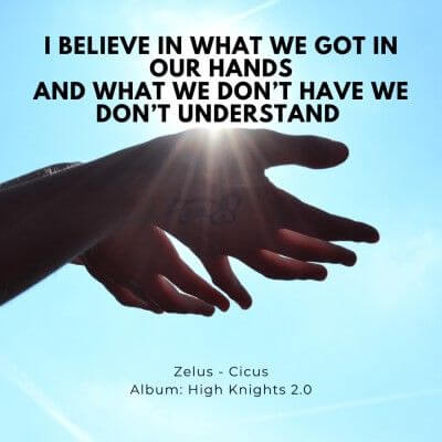 Circus Lyrics High Knights 01