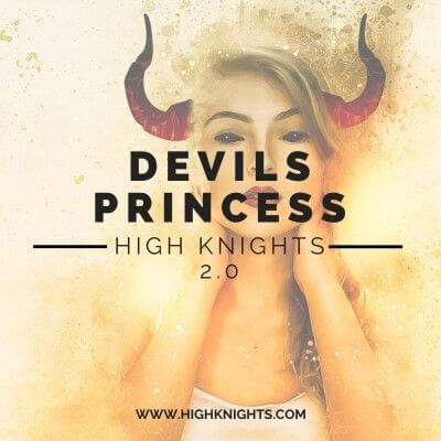Devils Princess High Knights Music Title