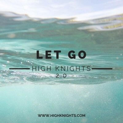 Let Go High Knights Music Title